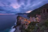 Vernazza, Cinque Terre, Italy, Distant Memories, Liguria, La Spezia, Italian Riviera, Riviera, Italian, Fishing Villages, Port