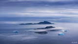 Greenland, Southern Greenland, Ethereal