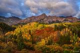 Ridgway, Colorado, Mountain Majesty, Mountain, San Juans, Ouray, San Juan Mountains