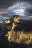 Yosemite National Park, California, Yosemite, National Park, Phantom, Half Dome, Granite Dome, Yosemite Valley, The Valley, Granite