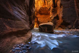 Zion National Park, Utah, Zion, National Park, The Narrows, Rock of Ages, Rock, River