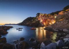 Riomaggiore, Cinque Terre, Italy, Evening Calm, Evening, Calm, La Spezia, Mediterranean, Village, Liguria, La Spezia, Riviera