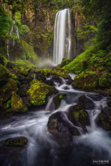 Washington, Jurassic, Waterfall, Water, stream, river, waterfalls, Vertical Drop