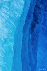 Icefields Parkway, Alberta, Canada, Ice, Layer Cake