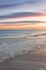 Sanibel Island, Florida, Pastel Seas