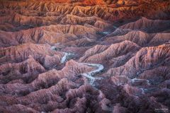 Anza-Borrego Desert State Park, California, The Path Less Traveled
