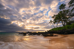 Makena Beach, Maui, Hawaii, Wailea, Tropical Aria