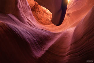 Page, Arizona, Ablaze, Blaze, Fire, Light, Slot Canyon