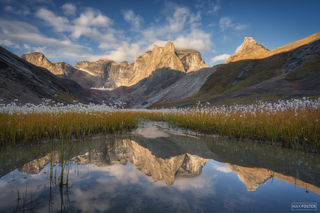 Arrigetch Peaks Wilderness, Gates of the Arctic National Park, Alaska