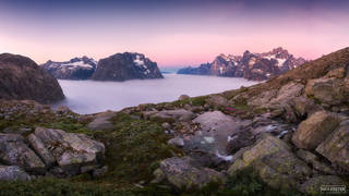 Southern Greenland, Peaceful Wilderness