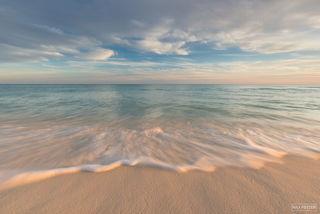 Sea Island Bliss