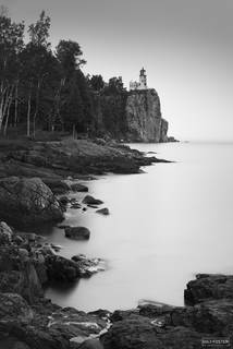 Silver Bay, Minnesota, The Calm, Split Rock Lighthouse, Lake Superior