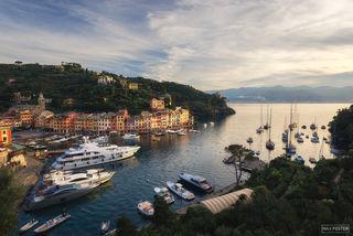 With Love From Portofino
