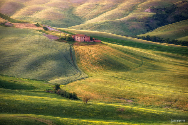 Siena, Tuscany, Italy, Abandoned, Hill Towns, Tuscan, Etruscans