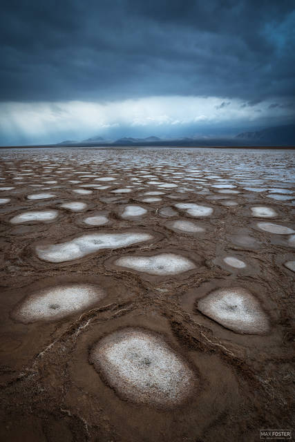 Death Valley National Park, California, Alien Landscape, Salt Pans, Salt Flats, Deserts, evaporation, minerals