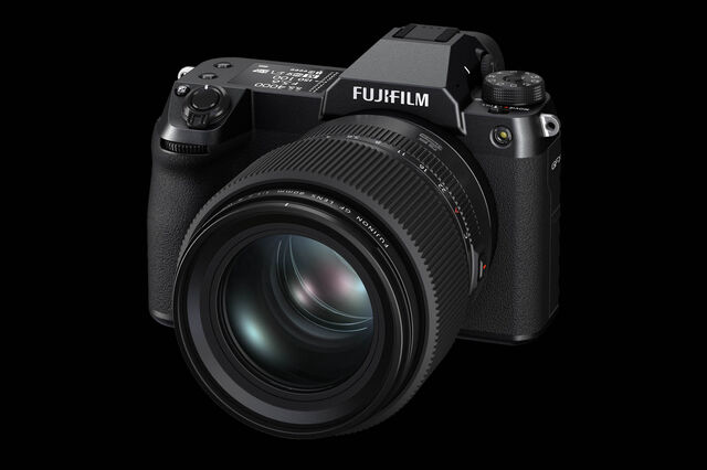 Is The Fujifilm GFX100S The Ultimate Landscape Photography Camera?