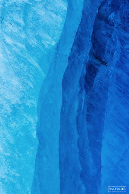Icefields Parkway, Jasper National Park, Alberta, Canada, Ice, Layer Cake