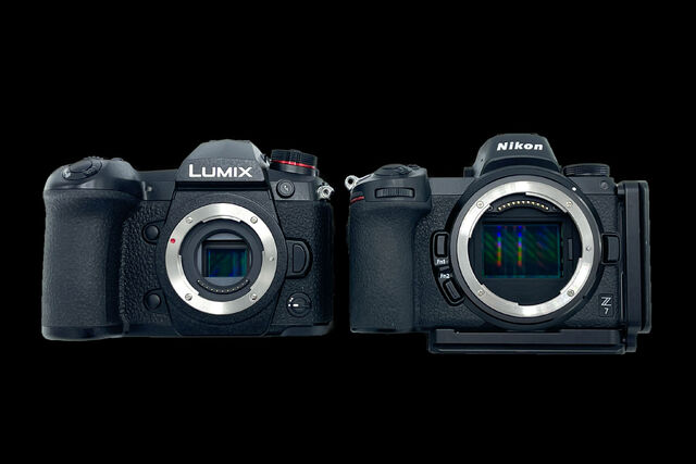 What is the Difference Between a Full Frame Sensor and a Crop Sensor?