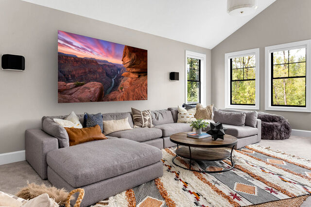 How to Select, Hang & Light Fine Art Photography