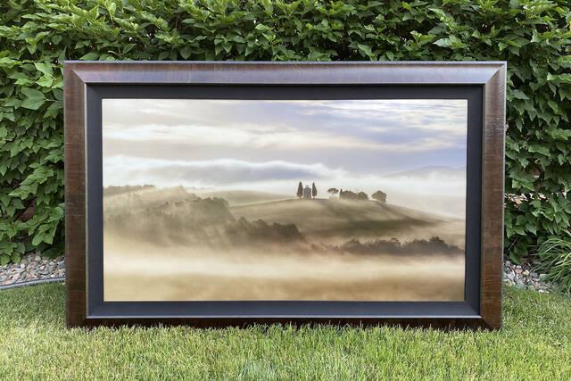 Fine Art Museum Quality Italian Wood Frames