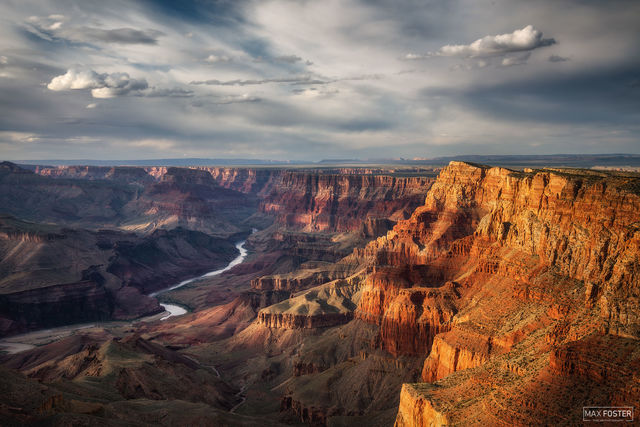 Grand Canyon National Park, Arizona, Time and Chance, Desert View, South Rim