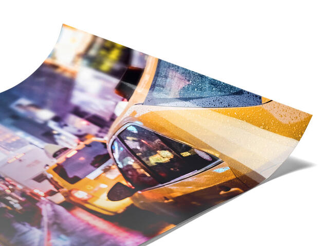 Essential | Fujiflex Crystal Archive Paper Print | Ready to Frame