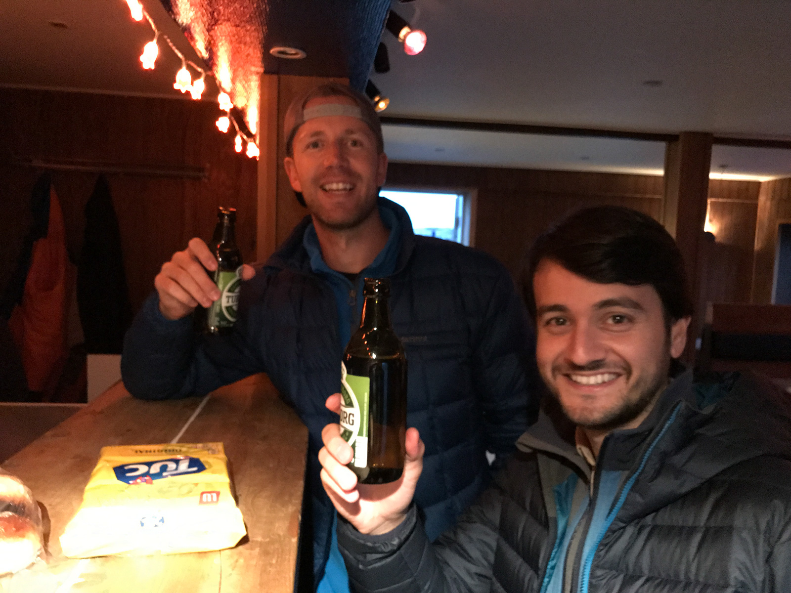 Alliutsup Paa Bar in Greenland