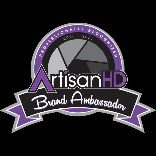 Artisan HD Brand Ambassador: Max Foster