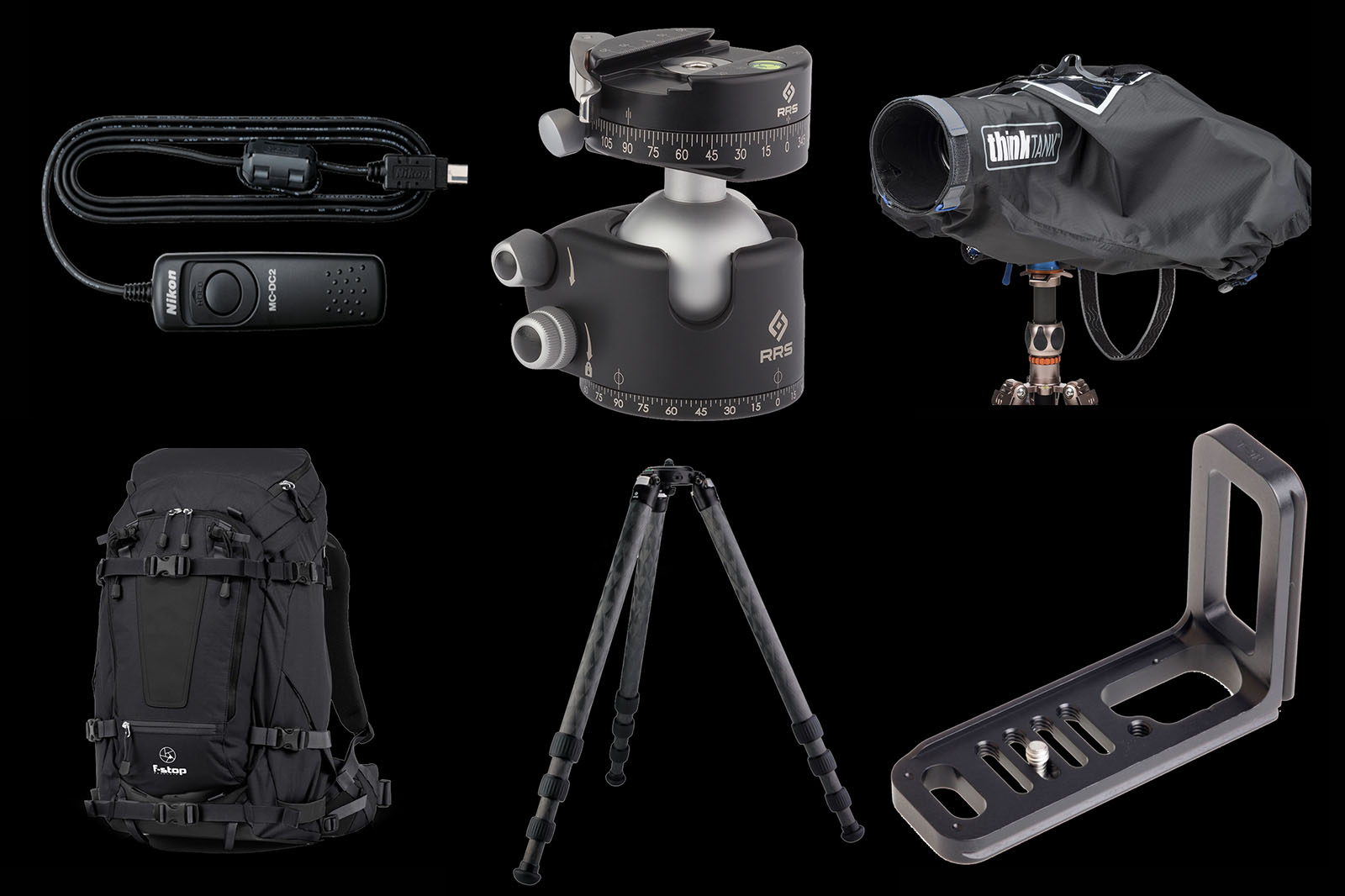 Must Have Camera Accessories for Outdoor Photographers