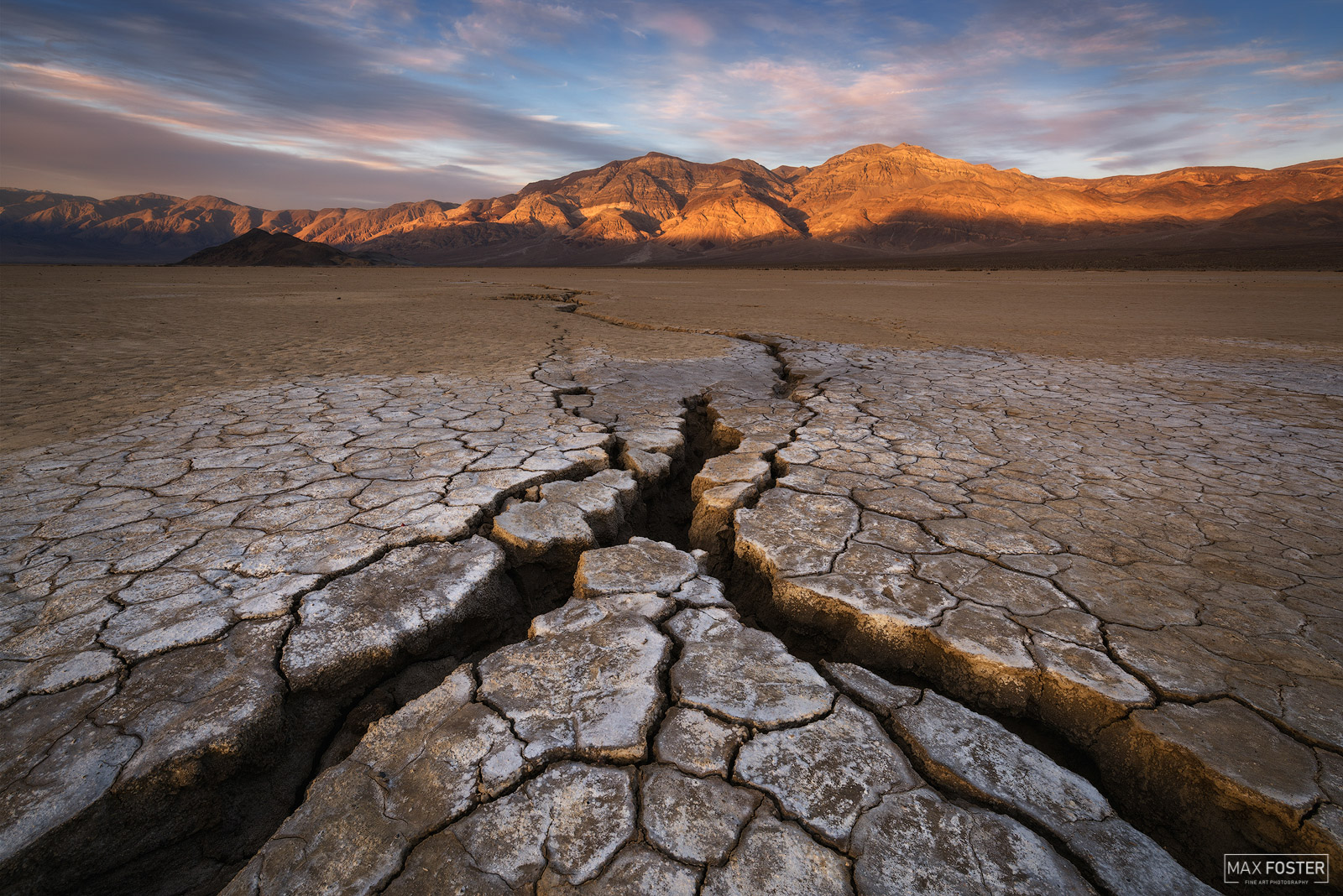 Death Valley National Park, California, Forces of Nature, Cracks, Mudcracks, Mud Cracks, Cracked Mud, photo