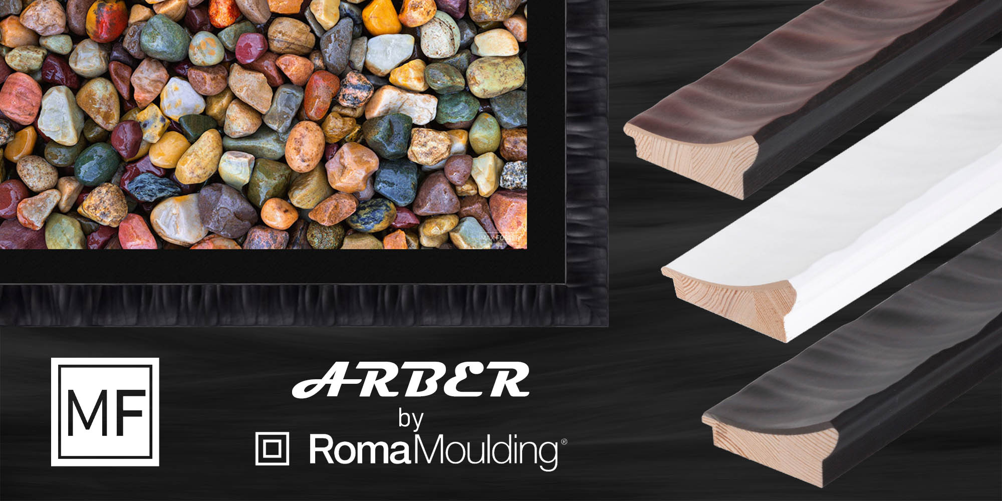 Arber by Roma Moulding