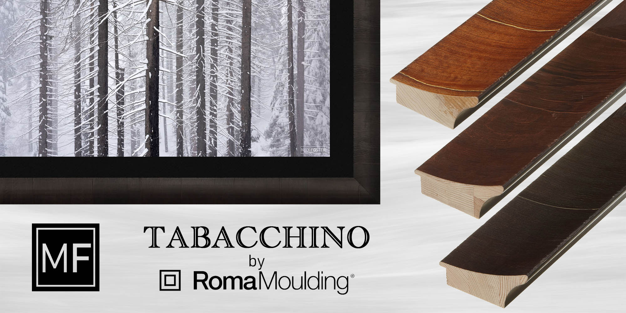 Tabacchino by Roma Moulding