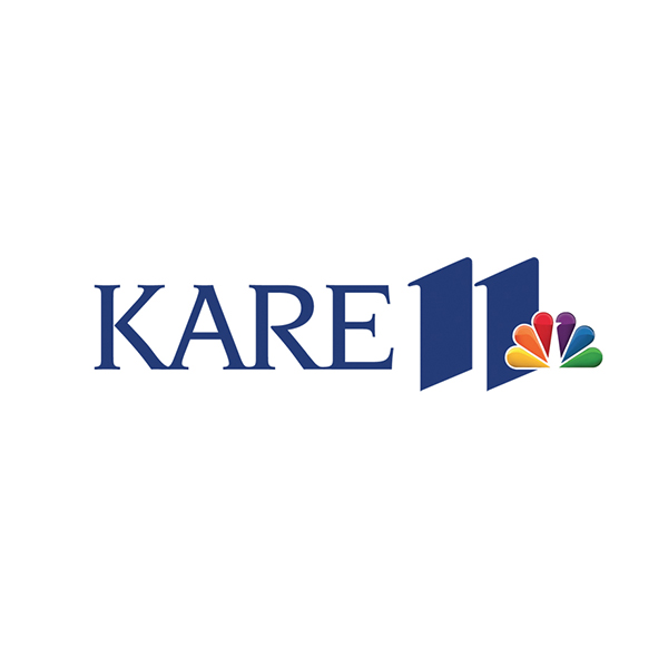 Kare 11 News, Twin Cities Couple Logs 50K-mile Road Trip Adventure, August 2019, USA Road Trip, photo