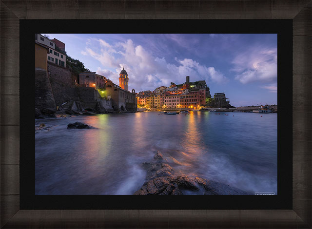 Gallery Ultra+   TruLife® Acrylic Framed Print   Ready to Hang print preview