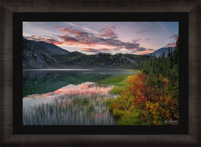 Gallery Ultra+ | TruLife® Acrylic Framed Print | Ready to Hang print preview