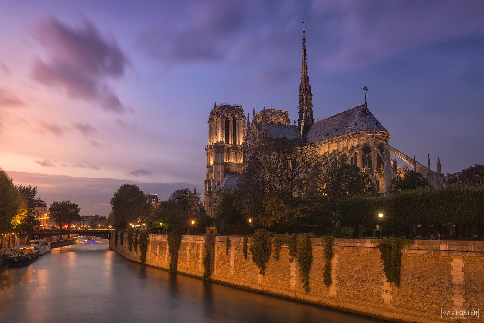 Notre Dame Cathedral, France, Catholic, Ile de la Cite, French, Gothic Architecture, Our Lady of Paris, Seine River, photo